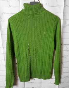 Izod Turtleneck Sweater